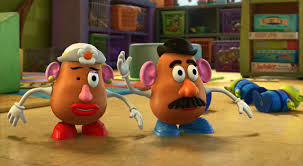 mr and mrs potato head. Plain And FileMr And Mrs Potato Head Aliens In Toy Formpng For Mr And Mrs