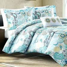 turquoise twin bed set teal and grey twin bedding bed advantages twin teal and grey bedding