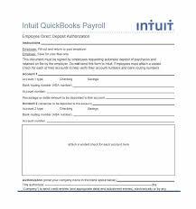 direct deposit authorization form 10