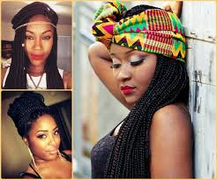 Box Braids Hair Style Box Braids Archives Page 2 Of 4 Hairstyles 2017 Hair Colors 7290 by wearticles.com