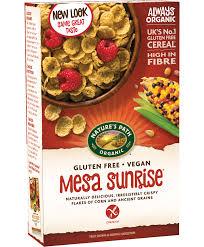 <b>Mesa Sunrise</b> Flakes - Nature's Path