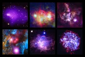 NASA Releases New Images to Celebrate Chandra's 20th Anniversary