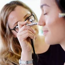 introductory course to airbrushing make up edinburgh 18092019