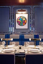 Ultra Camp Meets Ultra Luxury In Londons Bob Bob Cité Restaurant Aah