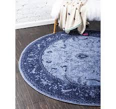 8 x 8 miranda round rug