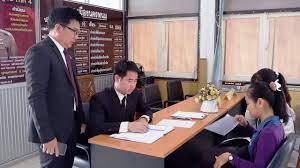 สภาทนายความนครพนม จัดทนายอาสาประจำโรงพัก ปรึกษาฟรีไร้ค่าใช้จ่าย - 77  ข่าวเด็ด