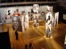 Photography Exhibition Design Over 200 Photos Appear In This Exhibit From Gap Inc Which