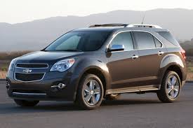 Used 2014 Chevrolet Equinox for sale - Pricing & Features | Edmunds