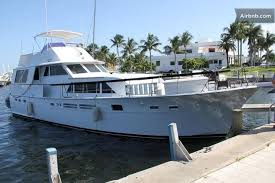 Nice Awesome 3 Bedroom Yacht! In Key West