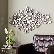 circles wall decoration