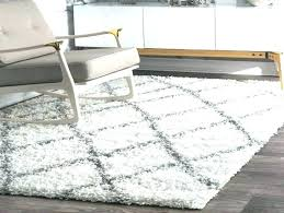 nuloom moroccan trellis rug grey lovely 8 x innovative rugs