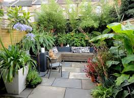 Landscape Design For Small Backyards Awesome Inspiration