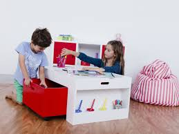 mocka kids activity table  children's furniture