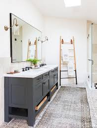 white bathroom cabinets with bronze hardware. dark gray dual bath vanity with brass and glass sconces white bathroom cabinets bronze hardware a