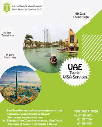 Dubai Tourist Visa services | Travel and tourism, Tourist, Tourist spots