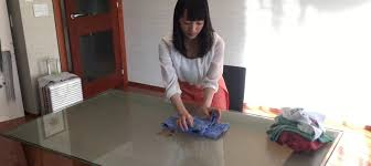 In The Shirt Marie Kondo Shows You How To Fold And Store A Shirt