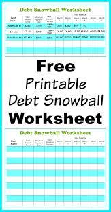 Pay Loan Calculator Pay Off Debt Calculator Excel Debt Snowball Excel Worksheet Snowball