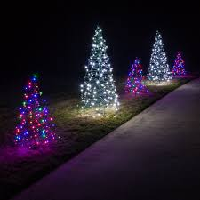 christmas lights outdoor trees warisan lighting. Outdoor Christmas Trees With Led Lights ; Outdoor-LED-Cool-White-Multicolor Warisan Lighting