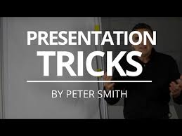 How To Add Some Flip Chart Magic To Your Presentation Peter Smith