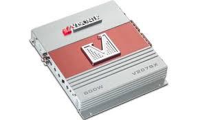 visonik vsx w x car amplifier at com visonik v207sx front