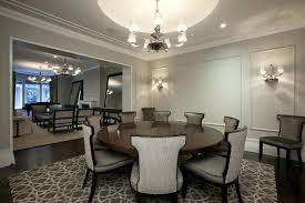 round dining room rugs expandable round dining table dining room contemporary with area rug chandelier chandelier round dining room rugs round table