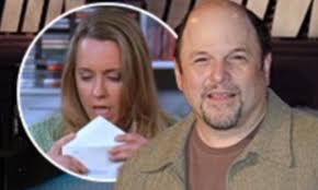 mattress king seinfeld. Jason Alexander Reveals Why His Seinfeld Fiancee Susan Was Killed Off   Daily Mail Online Mattress King
