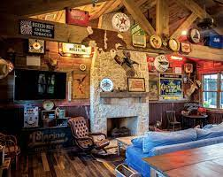 41 incredible man cave ideas that will