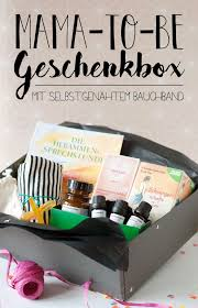 Mama To Be Gift Box And A Diy Bellyband Diy Baby Hacks Baby