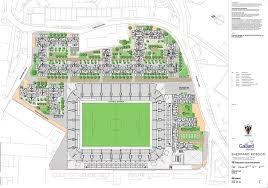 afc floor plan. An Important Step In The New Stadium\u0027s Planning Process Occurred On Wednesday 22 January When Representatives Of AFC Wimbledon And Others From Club\u0027s Afc Floor Plan