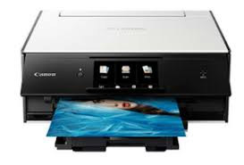 This printer has a crossbreed ink system which is important to make great prints in color. Canon Pixma Ts9020 Drivers Download