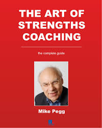 s is for the strengths coaching approach the positive encourager share