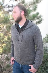 Men's Sweater Patterns Stunning Knitting Pure And Simple Men's Sweater Patterns 48 Zipper