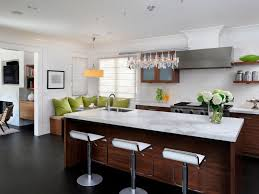 White Kitchen Wooden Floor Kitchen Gray And White Kitchen Table Brown Wooden Floor Modern