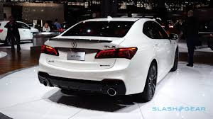 2018 acura. wonderful acura as for the rest of 2018 tlx new grille is an acquired taste at  least judging by people iu0027ve spoken to here new york auto show to acura