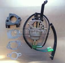 model watts hp cc small engine carburetor