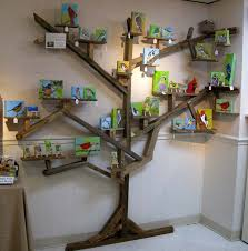 wall tree furniture residence desolosubhumus com for 6