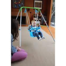 Sportspower Indoor/Outdoor My First Toddler Swing - Walmart.com