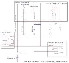 nissan sx headlight wiring diagram ewiring 91 240sx wiring diagram digitalweb