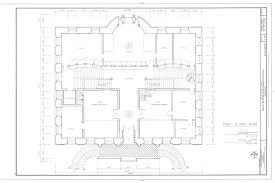 File First Floor Plan Bank Of The United States 80 Broad