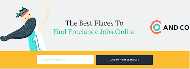 Best Places To Search For Jobs Cast Your Vote Announcing The Top Places To Find Freelance Jobs