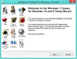 Get Classic Windows 7 Games In Windows 8 And 10 For Free Gizmos