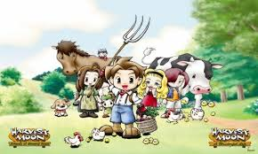 Friends of mineral townfishing trouble (self.harvestmoon). Get Harvest Moon Friends Of Mineral Town Apk App For Android Aapks