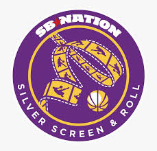 Discover free hd lakers logo png images. Lakers Logo Png Silver Screen And Roll Png Image Transparent Png Free Download On Seekpng