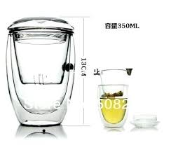 bodum double walled whole novelty gifts lot wall glass tea strainer 1 4 coffee glasses dishwasher bodum double walled