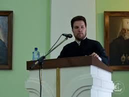 Состоялась защита кандидатской диссертации по библеистике  Соискатель В В Лозовский