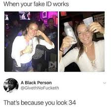 Your - Fake Works Id xyz When Meme