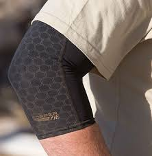 Copper Fit Compression Sleeves For Painful Stiff Sore