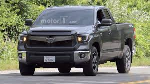 2019 Toyota Tundra Diesel Redesign - YouTube