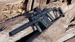 Kriss Vector Surefire Light Kit Guns Trade