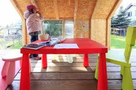 Casette Per Bambini Fai Da Te : La piccola casetta di legno per bambini con tavole dell